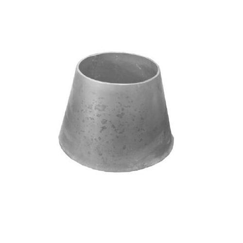 Black concentric cone gauge triple k irrigation