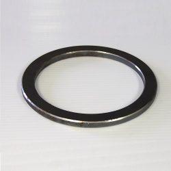 Weld-On Steel Ring for Shug Grip Coupler