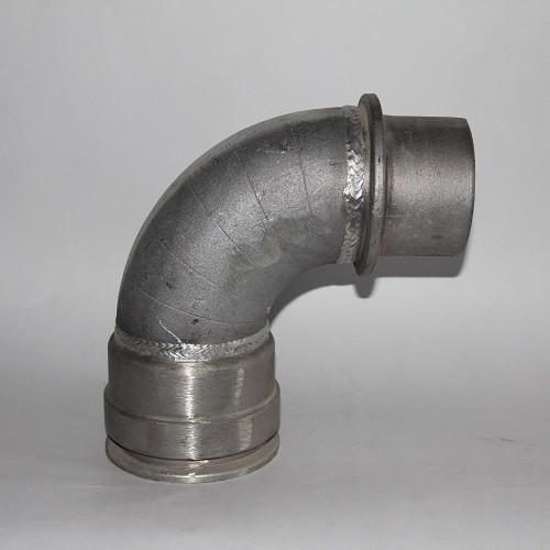 ringlock end tee aluminum irrigation supply parts triple k. Black Bedroom Furniture Sets. Home Design Ideas