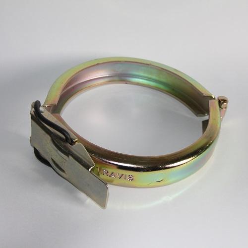 Aluminum Ring Lock Fittings