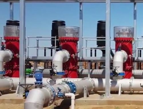 Commercial, Industrial, and Public Or Municipal Water Supply, Irrigation, and Wastewater Solutions
