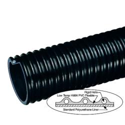 Ureflex™ UF1™ Series Heavy Duty Polyurethane Lined Material Handling Hose