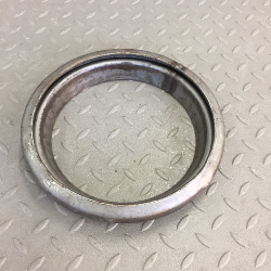 72-450220555, Weld On A Style Bauer Type Fitting, Weld On Ring, Weld-On Ring