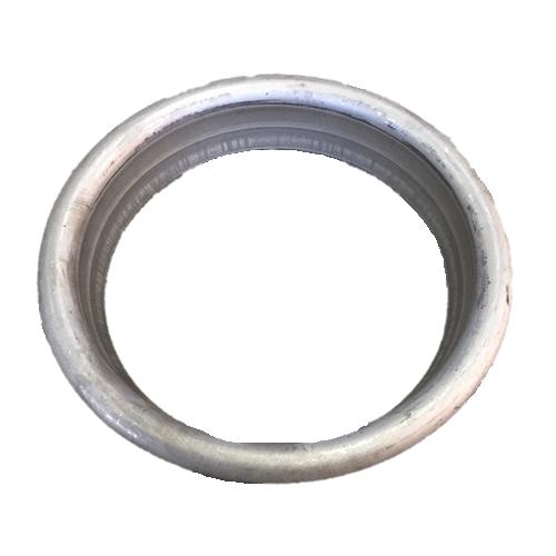 """6"""" Doda Locking Ring - Black - 150mm"""