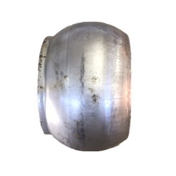 "6"" Doda Weld On Male Ball - 150mm"