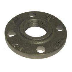 Cast Iron Companion Flange, Cast Iron Flange, Companion Flange