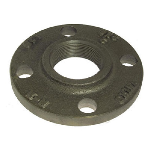 Cast iron companion flange triple k irrigation