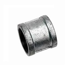 Galvanized Malleable Coupling, Galv Mall Coupling, Coupling