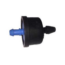 Drip Emitter Pressure Compensating