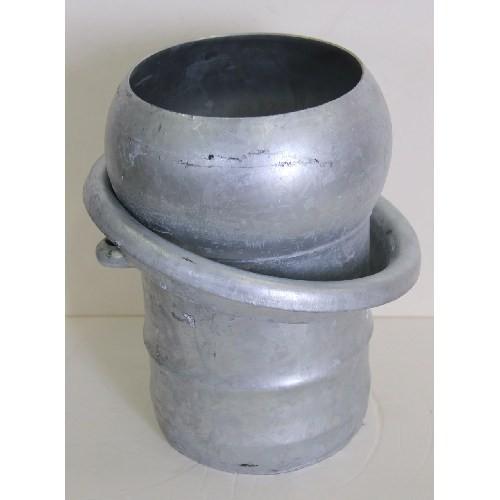 6 Inch Doda O Ring 150mm Triple K Irrigation