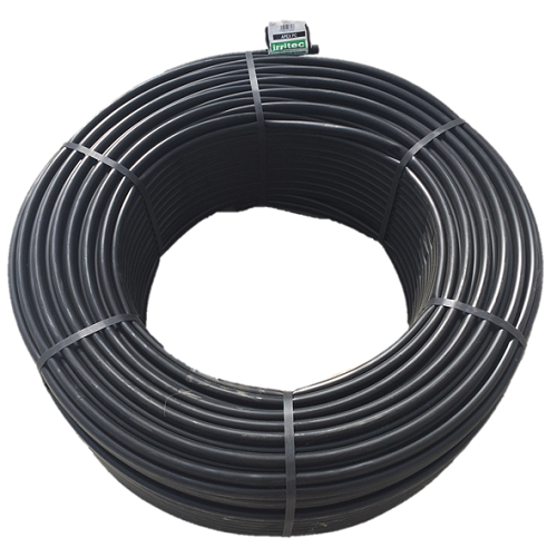 Apex PC Dripline - 18mm, Dripper Line, Drip Line, Emitterline, Drip Tape, dripperline, drip line systems, dripline, inline drippers, in-line drippers, drip line with pre-installed drippers, emitter tubing
