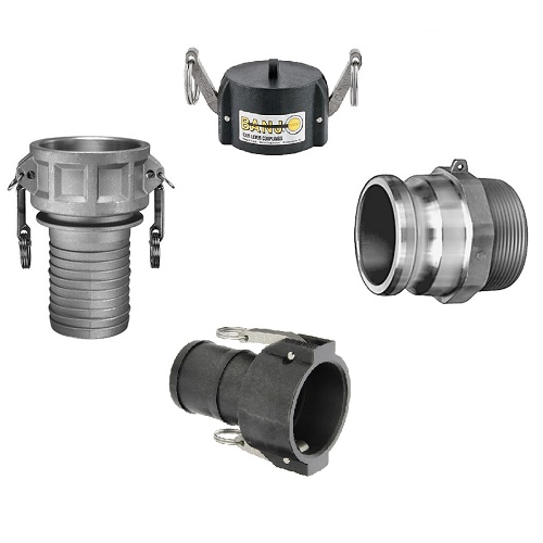 Camlock Couplings & Fittings