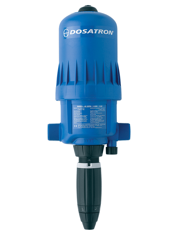 Dosatron Fertilizer Injector D8RE2