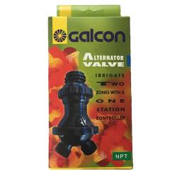 Galcon Alternator Valve