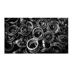 Aluminum Tubing Replacement Gaskets