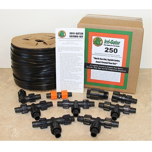 Garden Drip Irrigation Kits
