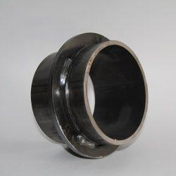 Steel Shug Grip Weld-On Male End, Shug Grip Weld-On End, Weld-On End