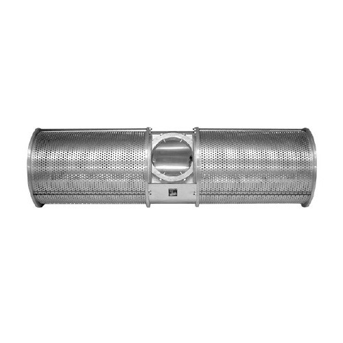 Strainer for pvc pipe triple k irrigation