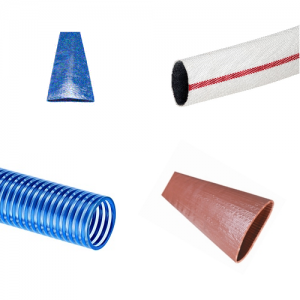Hoses - Suction & Discharge