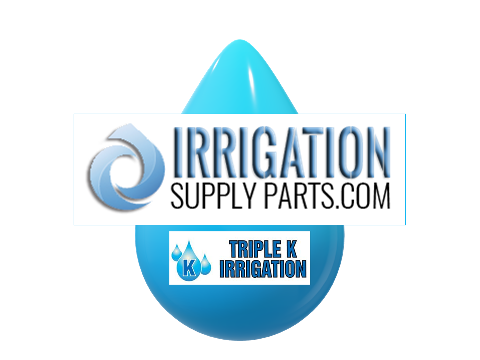 Irrigation, Fabricated Fittings, Camlock, Ringlock, Drip Irrigation, Clamps, Valves, Gauges Logo
