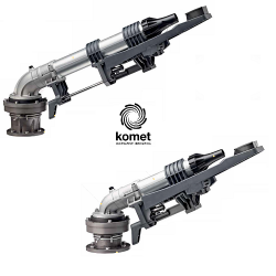 Komet Big Volume Guns