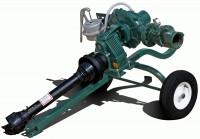 Caprari PTO Pump, For Example