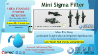 Review of Mini Sigma Water Filter