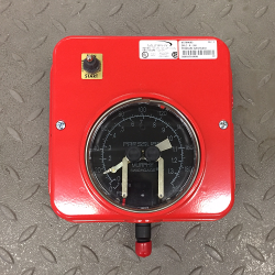 Low Switch - 0 - 200 PSI, Low Switch, Murphy Gauge, Pressure Gauge, Murphy Switch