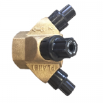Netafim, Pressure Regulator, PRV2, 32PRV2-415V2K