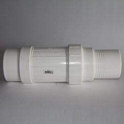 PVC Expand Repair Coupling, Expandable Coupling