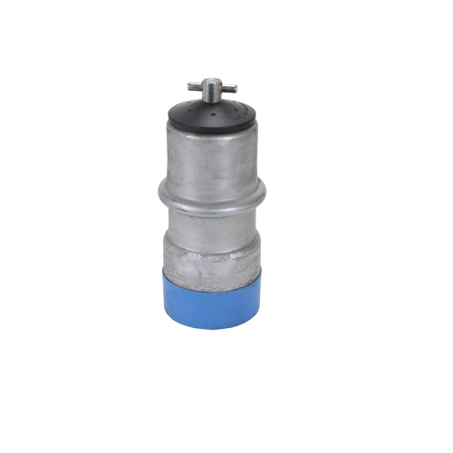 Riser Valve Stub with Male Pipe Thread, Valve Stub, Riser Valve Stub, Stub with MPT, MPT Valve Stub