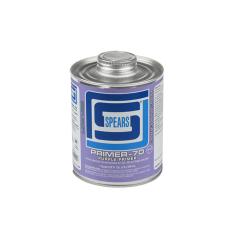Spears Primer PRIM70P-030, QUART PRIMER-70 PURPLE PRIMER, PRIMER-70 Purple Industrial Strength Primer