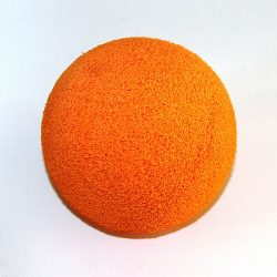 Sponge Clean Out Ball, Sponge Ball, Clean Out Ball, Blow Out Ball