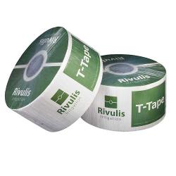 Rivulis T-Tape, Drip Tape