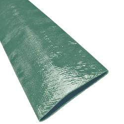VinylGreen PVC Layflat Discharge Hose, VinylGreen Discharge Hose, VinylGreen, Discharge Hose