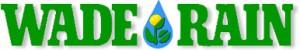 Wade Rain Logo