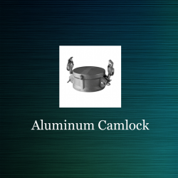 Aluminum Camlock Couplings & Fittings