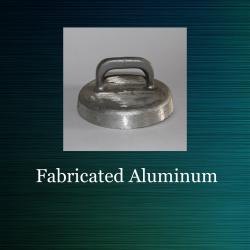 Aluminum Fabrication Fittings