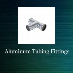 Aluminum Tubing Fittings