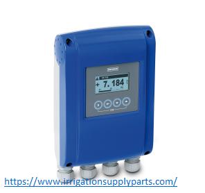 KROHNE IFC 100 Electromagnetic Flow Converter