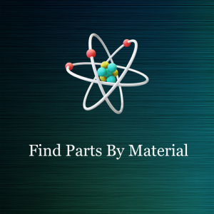 Parts By Material