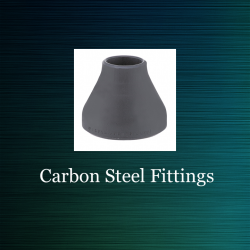 Carbon Steel Weld Fittings - Schedule 40